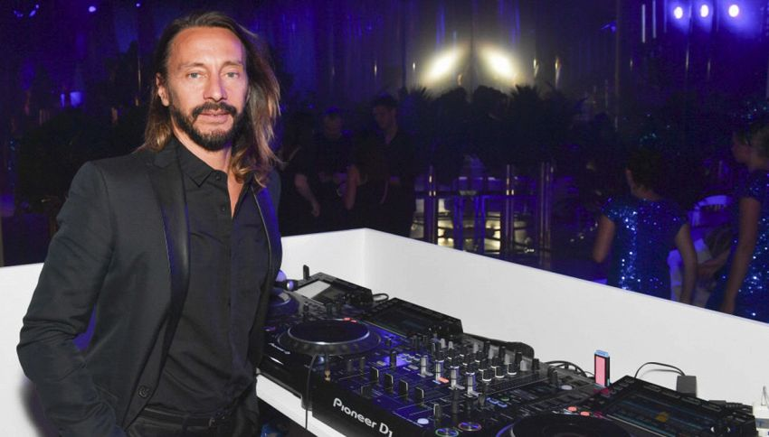 L'intervista di Billboard a Bob Sinclar