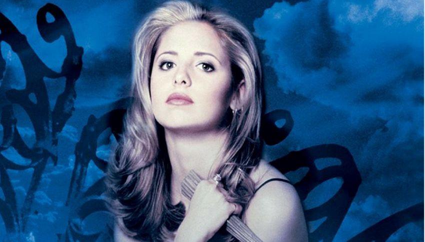 La nuova vita di Buffy l'ammazzavampiri