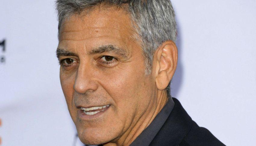 "Tutto su ""Catch 22"", la nuova serie di George Clooney"
