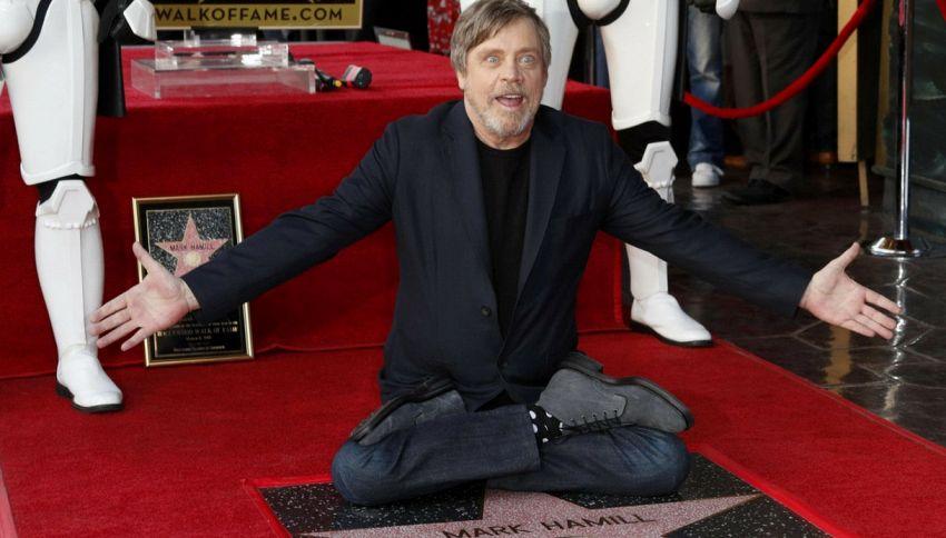 Chi decide se una star ha diritto a entrare nella Walk of Fame?
