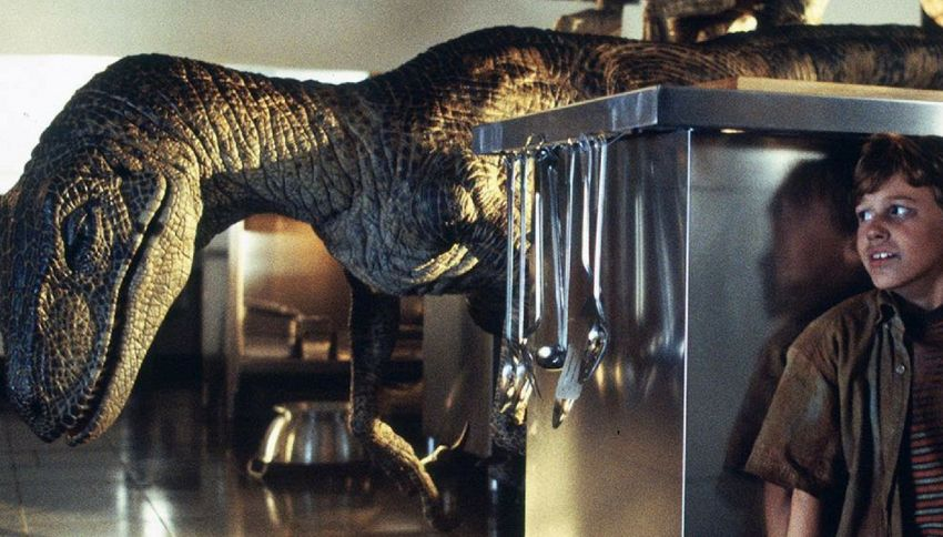Ecco i cercatori di ambra che vogliono creare il Jurassic Park