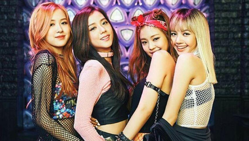 Il k-pop ha fatto diventare di moda la lingua coreana