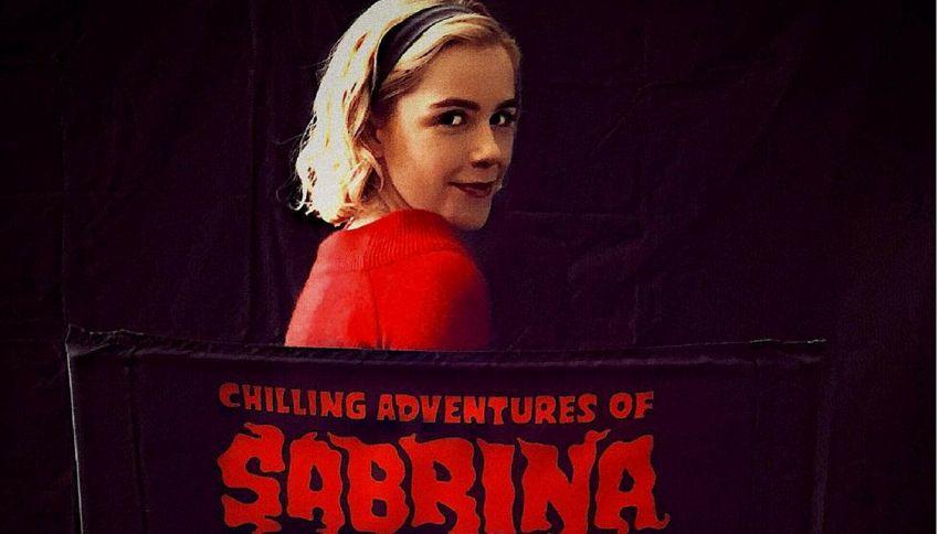 """La svolta dark di """"Sabrina - Vita da strega"""""""