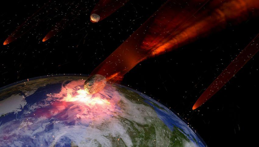 Cosa succede davvero quando un asteroide colpisce la Terra?
