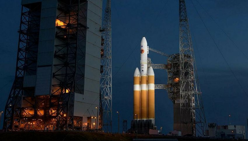 La Nasa ha organizzato una missione solare mai vista prima