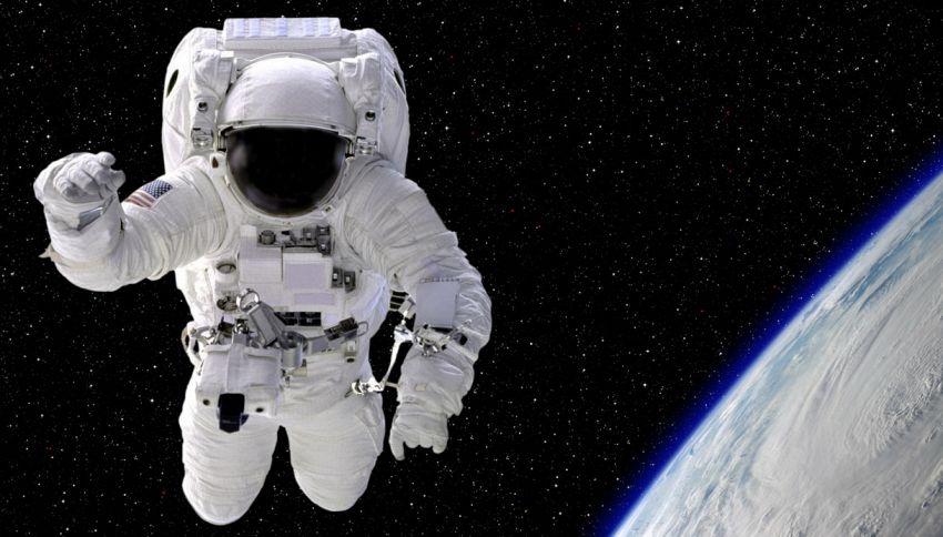 Mancano le tute spaziali e slitta il ritorno dell'uomo sulla Luna