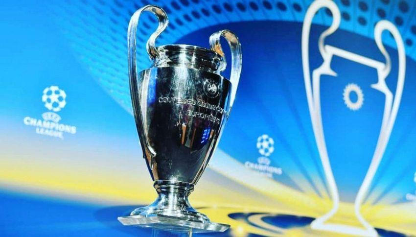 Qual è il testo dell'inno della Champions League?