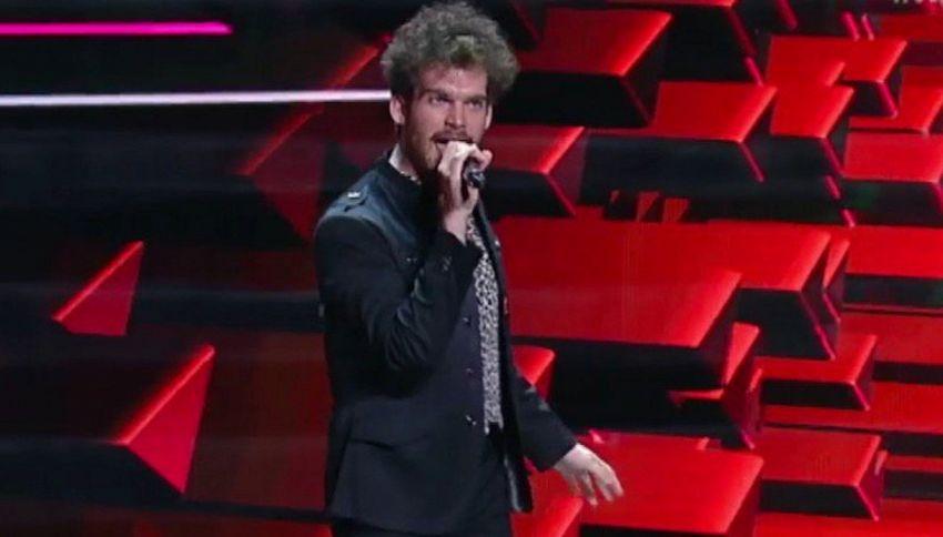 Chi è Alessandro Casini, concorrente di X-Factor 12