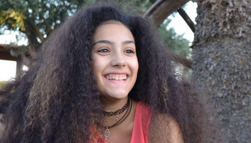 Chi è Luna Melis, concorrente di X-Factor 12