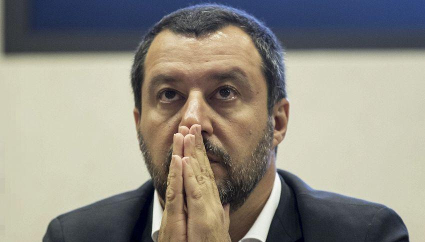 Chi è il ragazzo che ha cancellato Salvini dall'Internet