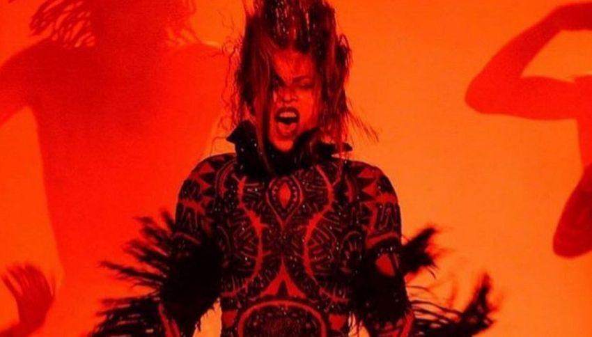 Che cosa c'entra Beyoncé con la stregoneria?