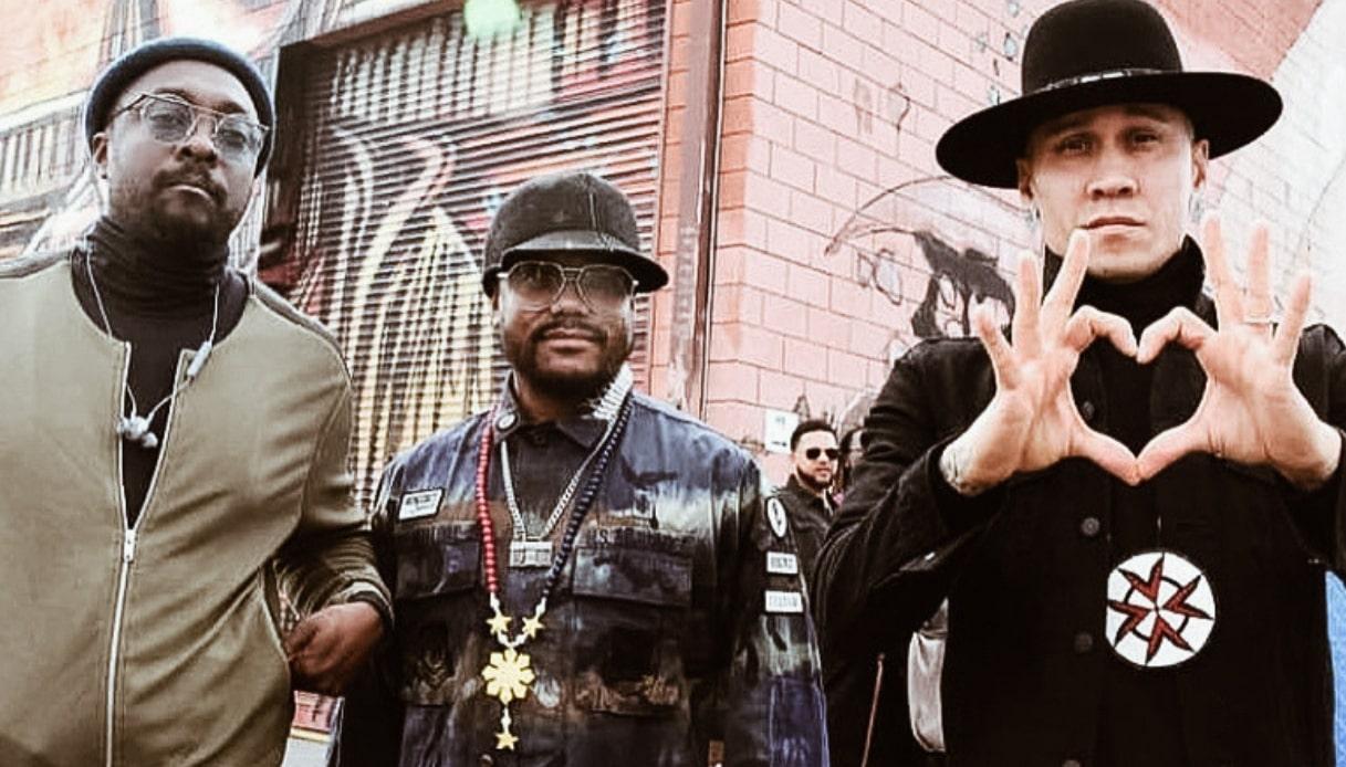 Ecco perché abbiamo ancora tanto bisogno dei Black Eyed Peas