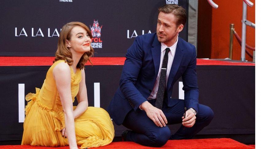 """Perché Emma Stone e Ryan Gosling sono la """"ship"""" perfetta?"""