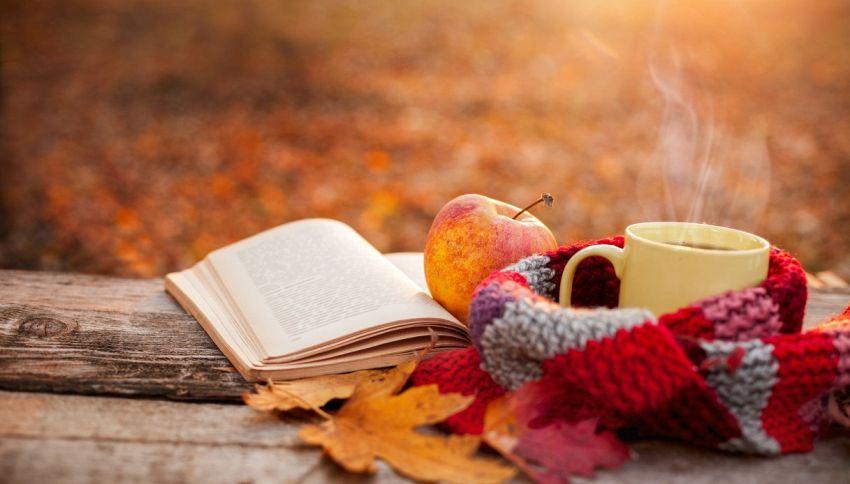 Quando inizia veramente l'autunno?