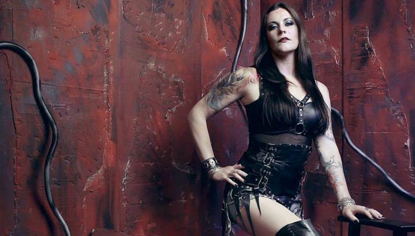Floor Jansen dei Nightwish racconta Northward, il suo sogno rock