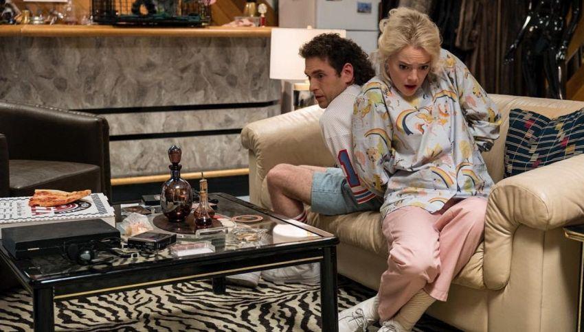 """Perché stanno tutti in fissa con """"Maniac"""", la nuova serie Netflix"""