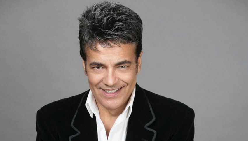 Chi è Marcello Cirillo, concorrente di Pechino Express 2018