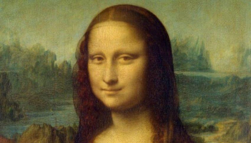 A quanto pare, Monna Lisa aveva problemi di salute