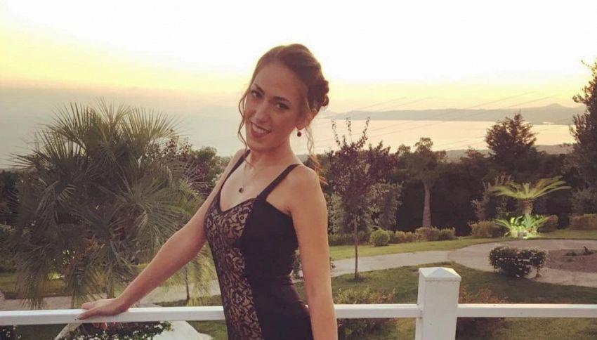 Chi è Naomi Rivieccio, concorrente di X-Factor 12