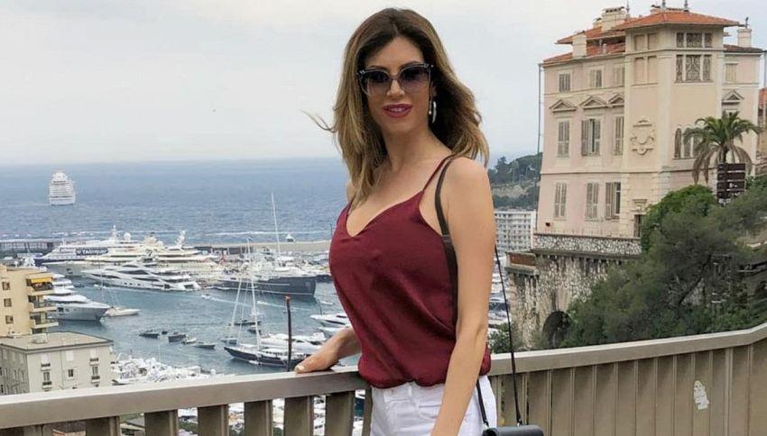 Chi è Paola Caruso, concorrente di Pechino Express 2018