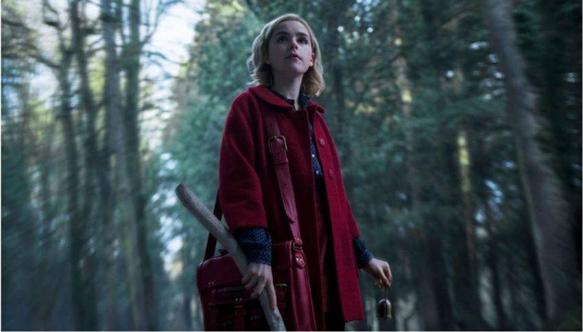 5 nuove serie tv in arrivo questo autunno su Netflix