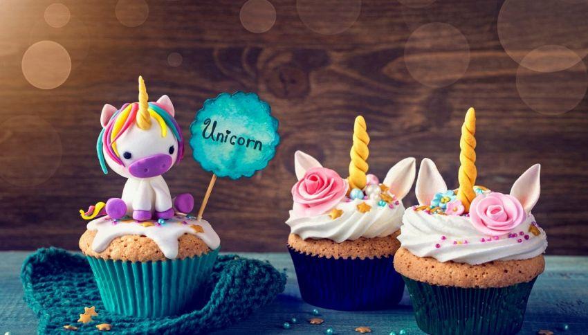 Com'è nata l'ossessione mondiale per gli unicorni?