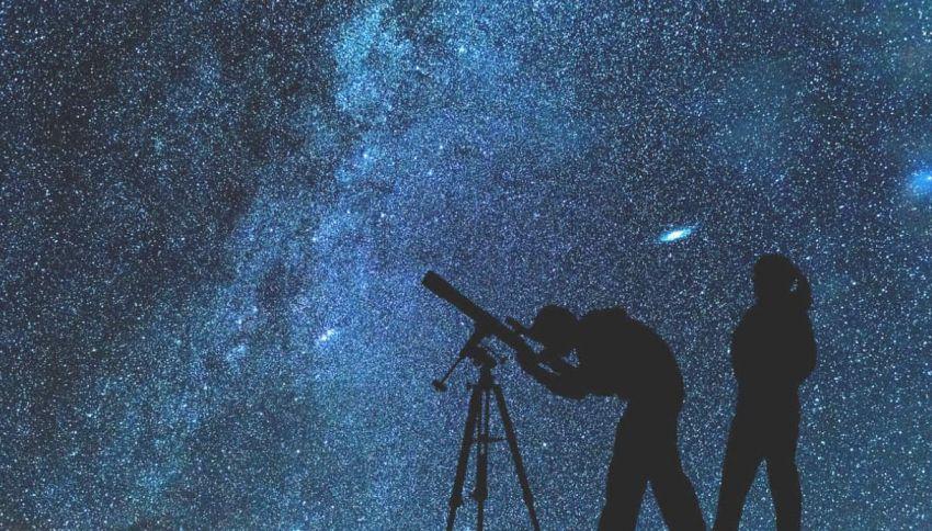 Non solo galassie, ecco cosa ci regalerà il cielo di ottobre