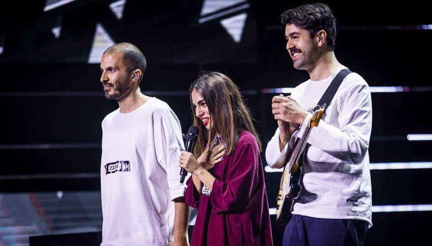 Chi sono i BowLand, concorrenti di X-Factor 12