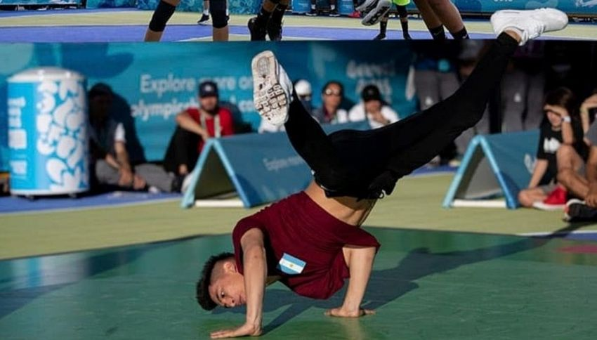 Incredibile, ma anche la break dance va alle Olimpiadi