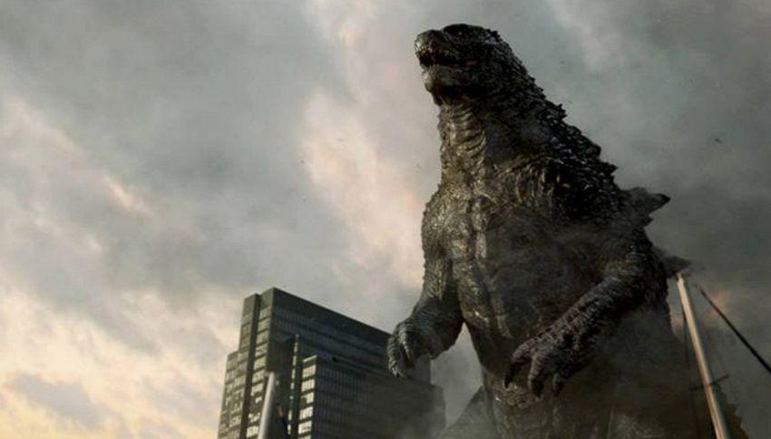 Lo sapete che esiste la costellazione Godzilla? E non è l'unica