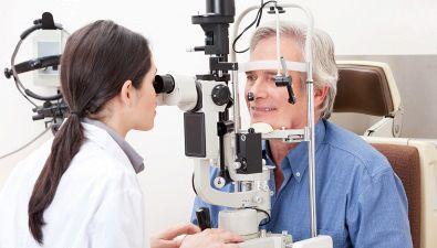 Retina artificiale per maculopatia, test su 5 pazienti