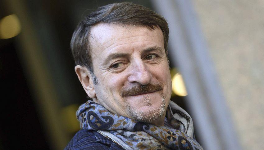 """La verità di Giacomo Poretti: """"Il trio non si scioglie"""""""