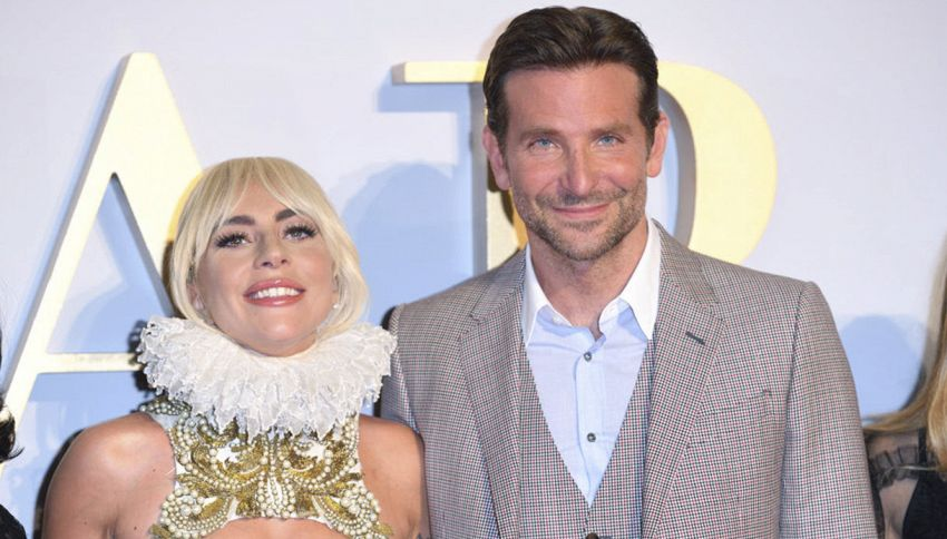 """""""A Star is Born"""",19 canzoni di Lady Gaga e Bradley Cooper"""