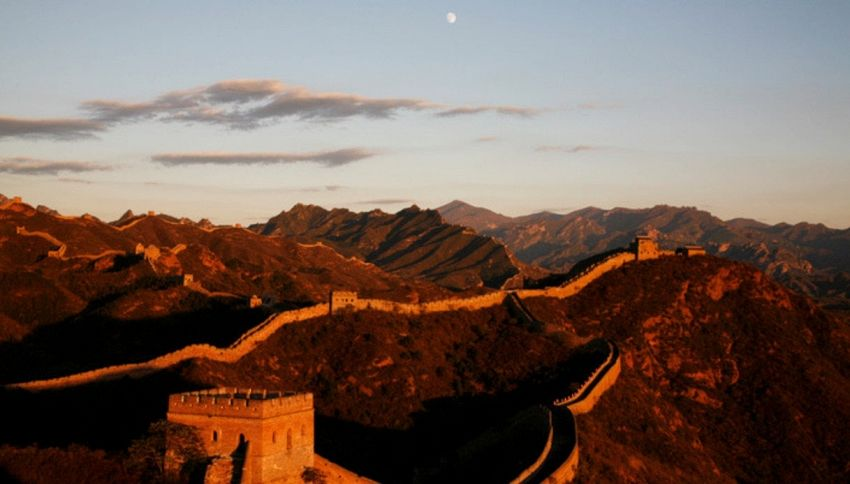 Nel 2020 la Cina avrà una luna tutta per sé