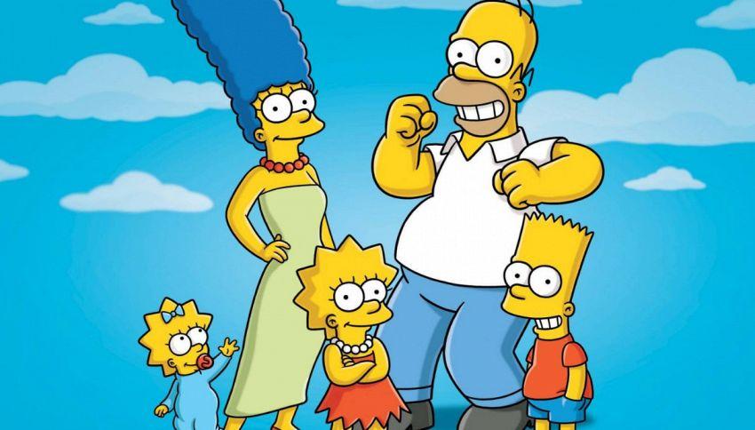 Gli stereotipi dei Simpson attraverso 8 personaggi