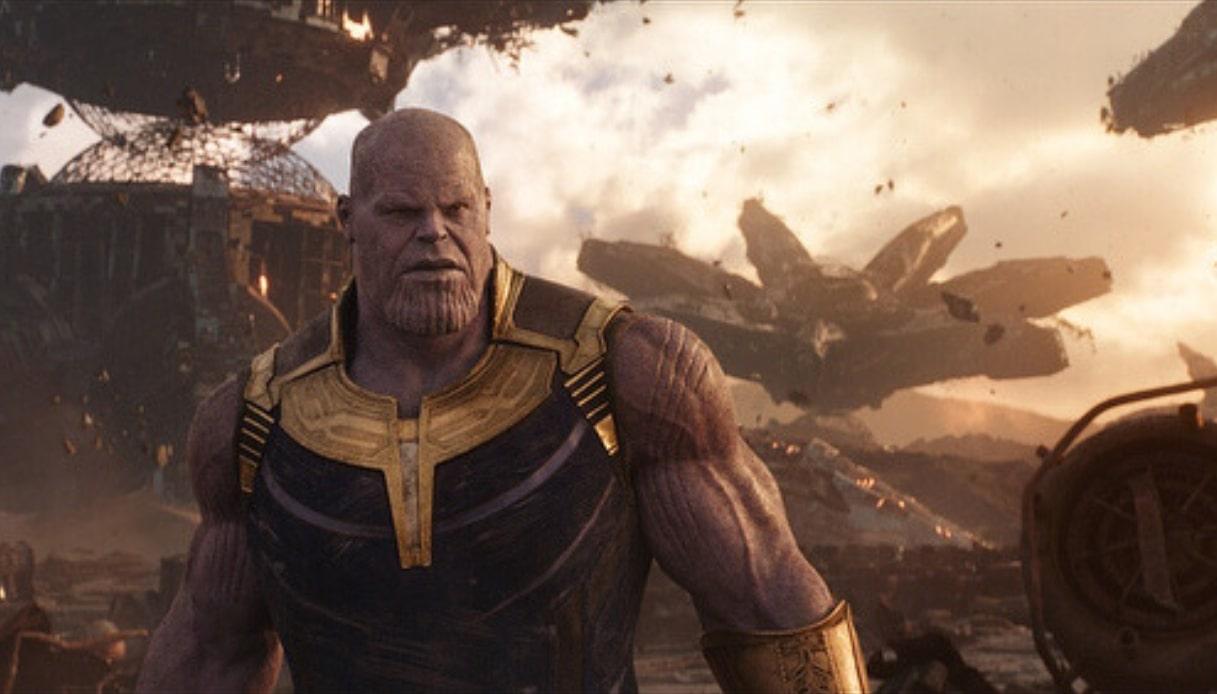 A quanto pare, Thanos ha buttato giù YouTube