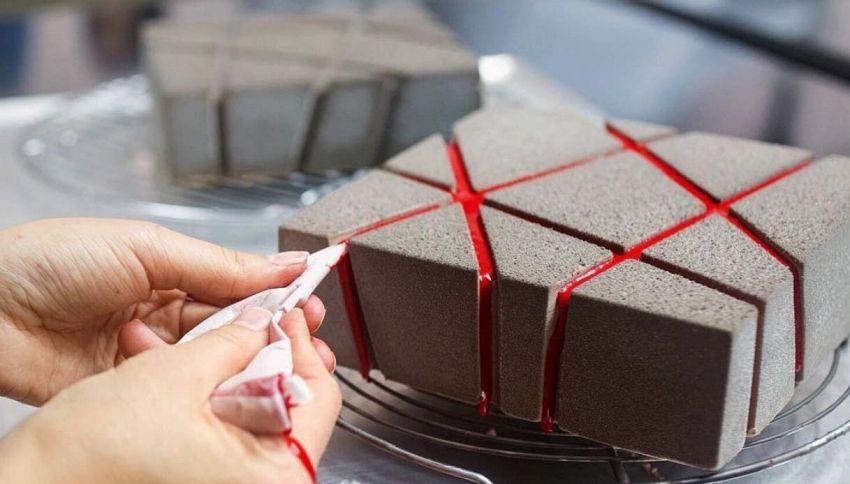 Cosa c'entra la matematica con le torte?
