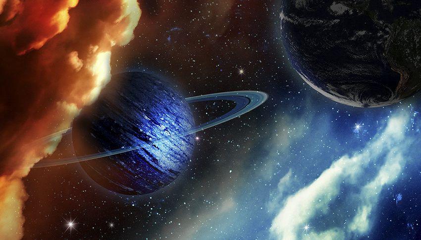 Urano mai così vicino: la super star del cielo