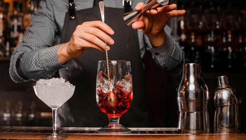 8 ragioni per i cui i barman ti ignorano