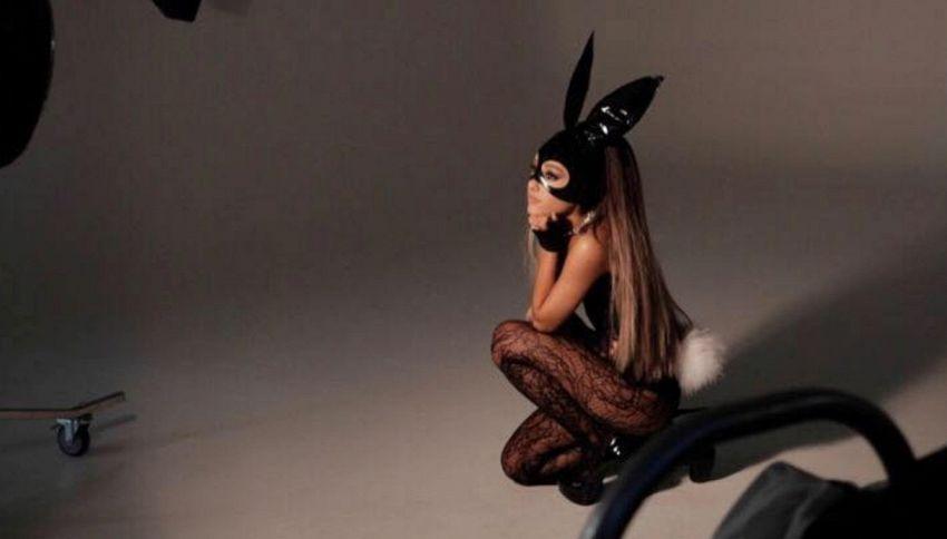 Cosa sappiamo finora della serie su Ariana Grande