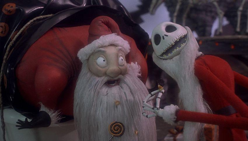 Ascoltare musiche natalizie prima del tempo fa male alla salute