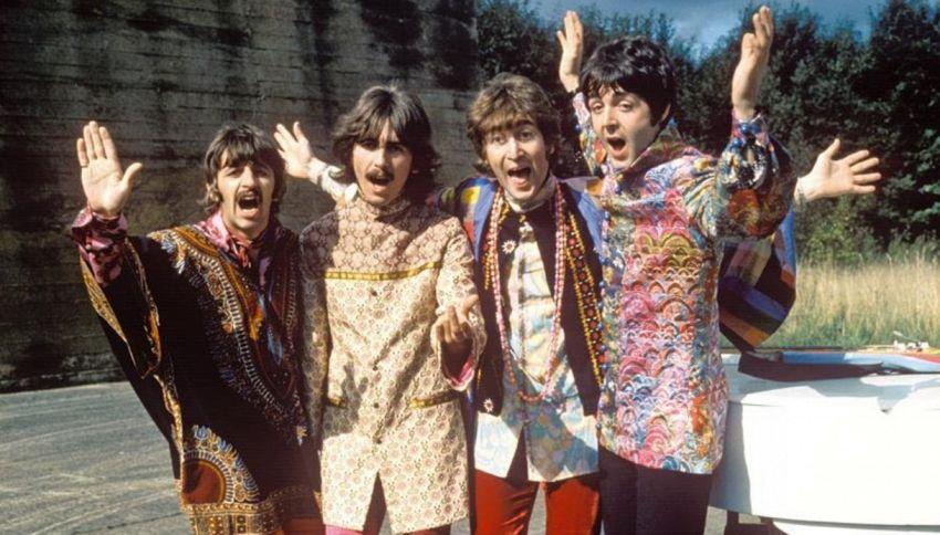 Il mistero del più grande successo dei Beatles
