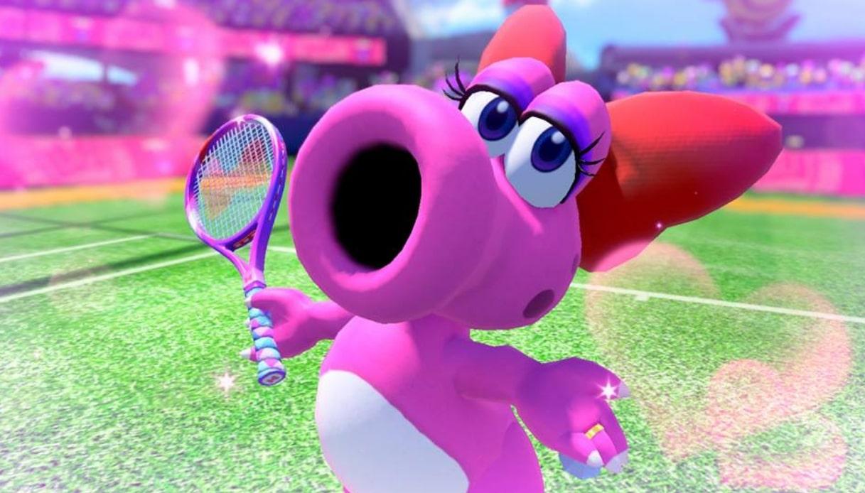 La storia di Birdo, il primo personaggio trans di un videogioco