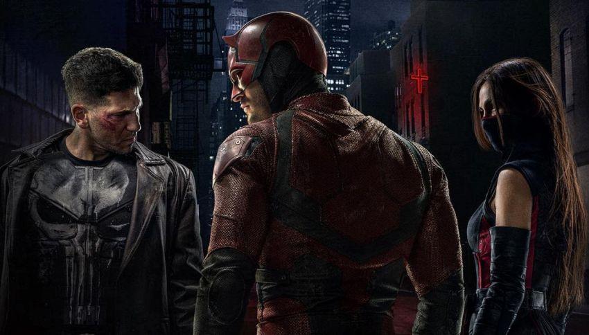 """Perché la cancellazione di """"Daredevil"""" ha sconvolto tutti"""