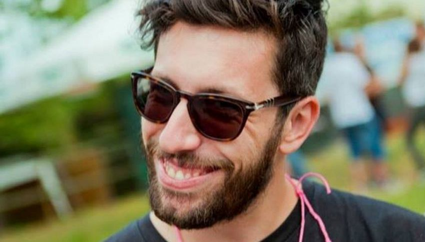 Chi è Emanuele Podestà, organizzatore del Festival Supernova