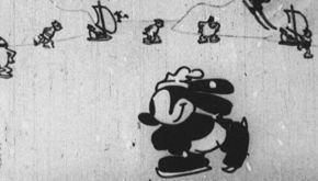 Un film Disney andato perduto è stato trovato in Giappone