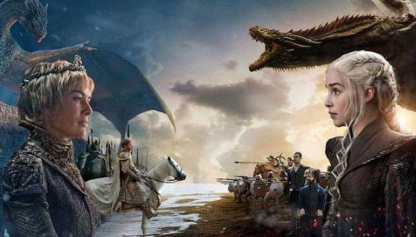 È certo che la fine di Game of Thrones sarà un inno alle donne