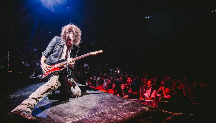 I 5 riff di Joe Perry che hanno fatto la storia degli Aerosmith