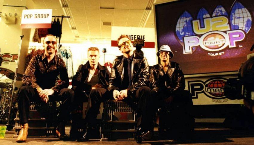 Tutto quello che sappiamo finora sullo scioglimento degli U2