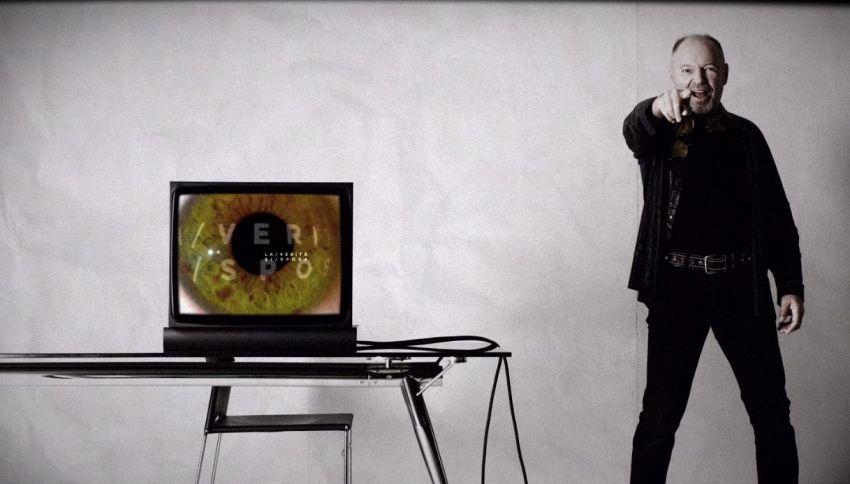 """La storia di """"La verità"""", singolo di Vasco rubato dagli hacker"""